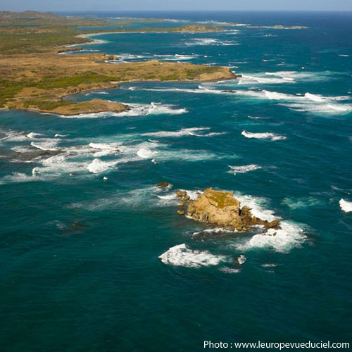 Sainte-Anne, Martinique