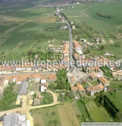 village libertin Meurthe-et-Moselle
