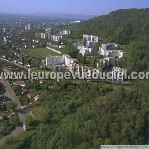 Photos a riennes de toul 54200 r gina village for Toul lorraine