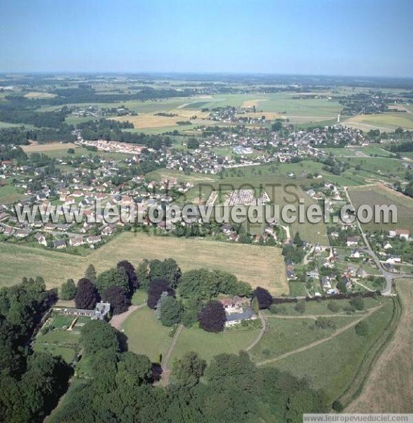Photos a riennes de saint pierre de varengeville 76480 - Piscine pierre harvey asnieres sur seine ...