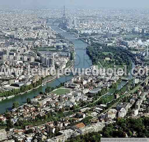 Photos a riennes de boulogne billancourt 92100 l 39 ile saint germain hauts de seine ile de for Cloueuse pneumatique boulogne billancourt