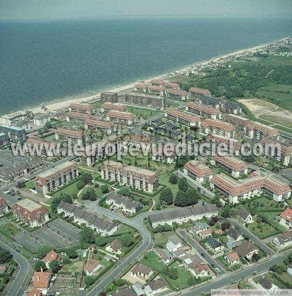 Panoramio Photo Of Villers Sur Mer Villa 1900