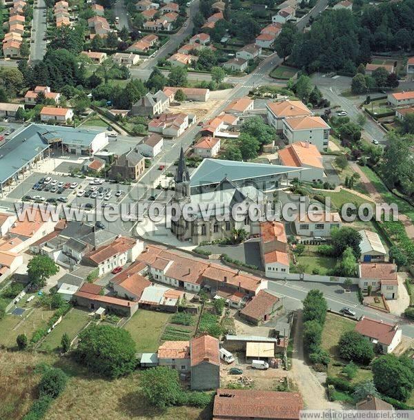 Mouilleron le Captif France  city photos : ... de Mouilleron le Captif 85000 Vendée, Pays de la Loire France
