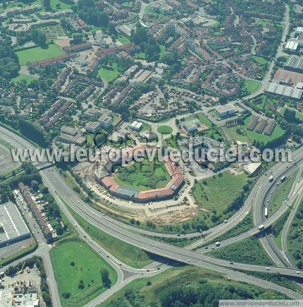 Photos aériennes de VilleneuvedAscq (59491)  Le