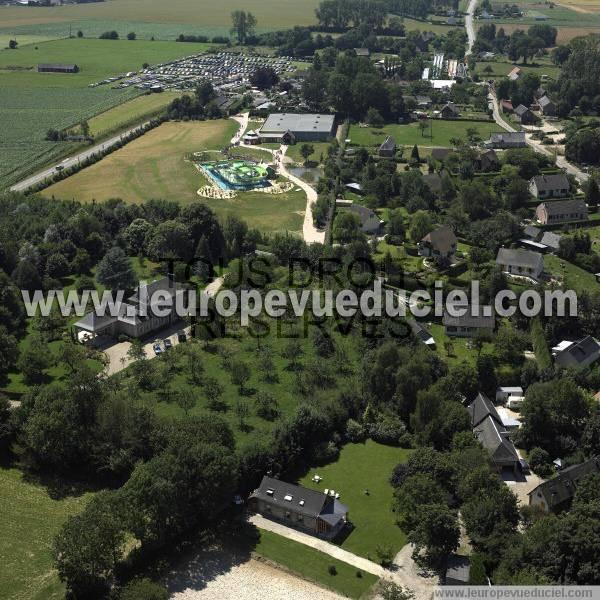 Photos aériennes de L'Europe Vue Du Ciel N012252
