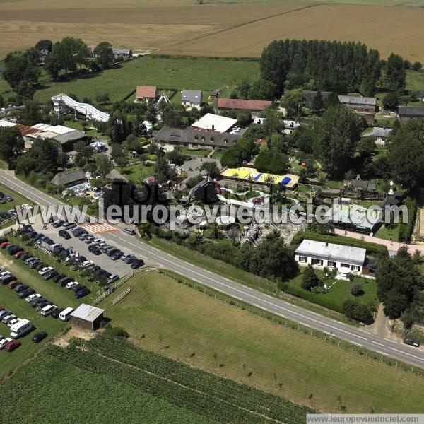 Photos aériennes de L'Europe Vue Du Ciel N012254