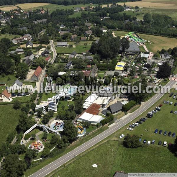 Photos aériennes de L'Europe Vue Du Ciel N012255