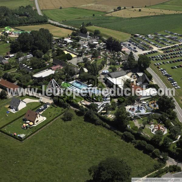 Photos aériennes de L'Europe Vue Du Ciel N012256