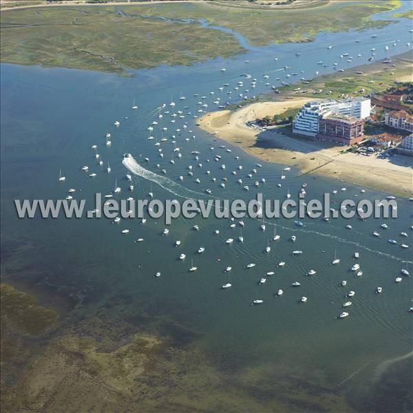 Photos A Riennes De Arcachon 33120 Autre Vue Gironde