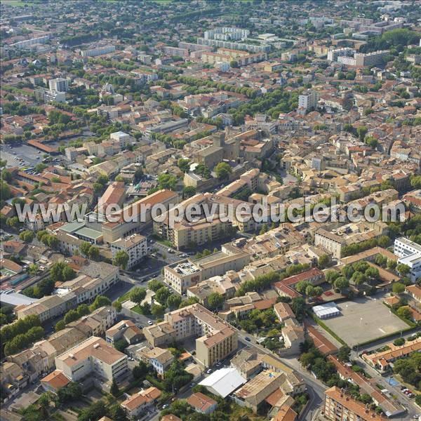 Photos a riennes de salon de provence 13300 autre vue for 13300 salon de provence france