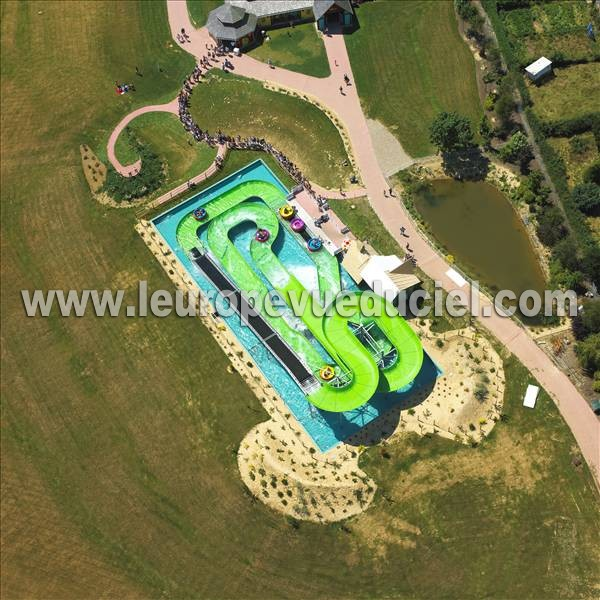Photos aériennes de L'Europe Vue Du Ciel N020246