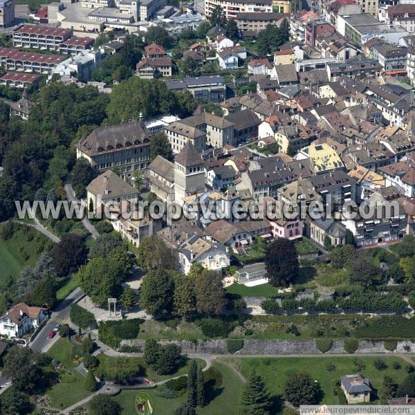 luxembourguz nyon