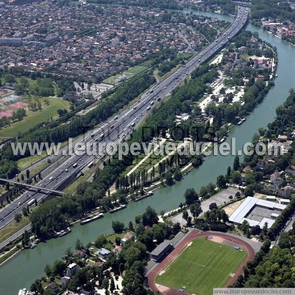 Photos a riennes de joinville le pont 94340 val de - Salon des gourmets joinville le pont ...