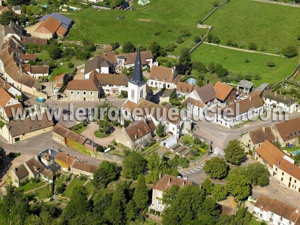Coeur de la Bourgogne dans Ma Commune T051594