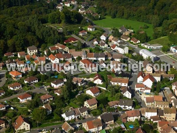 Dampierre Les Bois - L'Europe vue du ciel Photos aériennes de Dampierre les Bois (25490) Doubs, Franche Comté