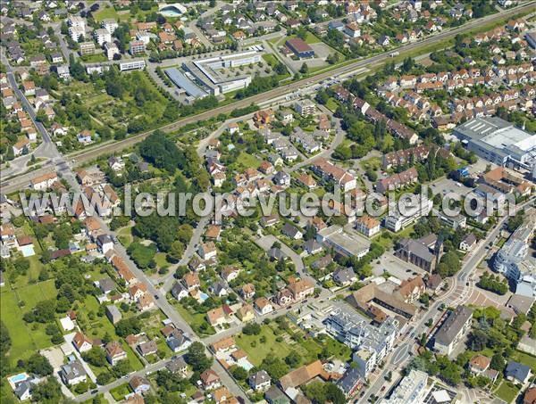 rencontre lingolsheim