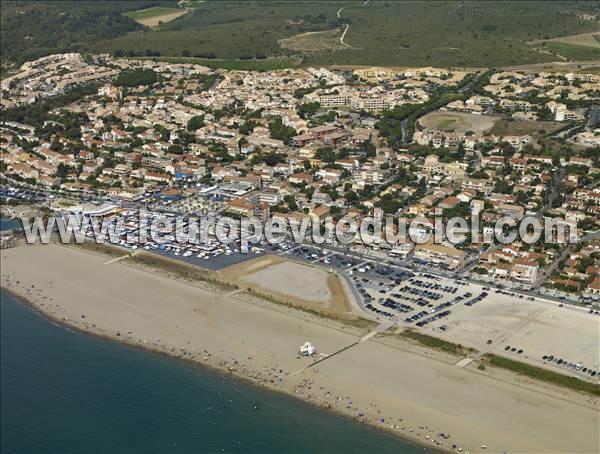 Photos a riennes de fleury 11560 saint pierre la mer - Saint pierre la mer office du tourisme ...
