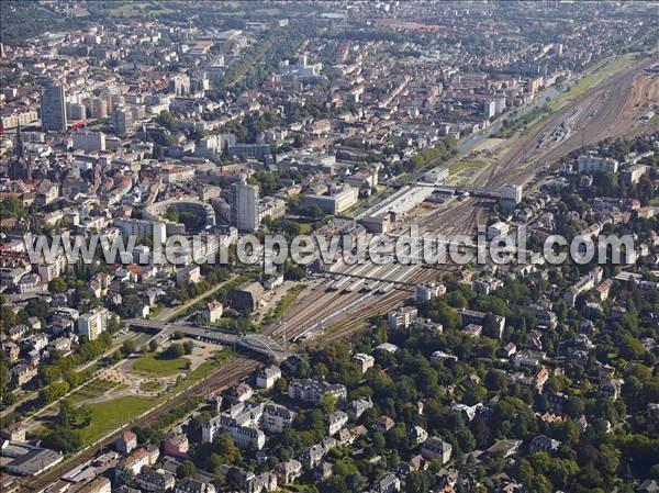 quartier rebberg mulhouse