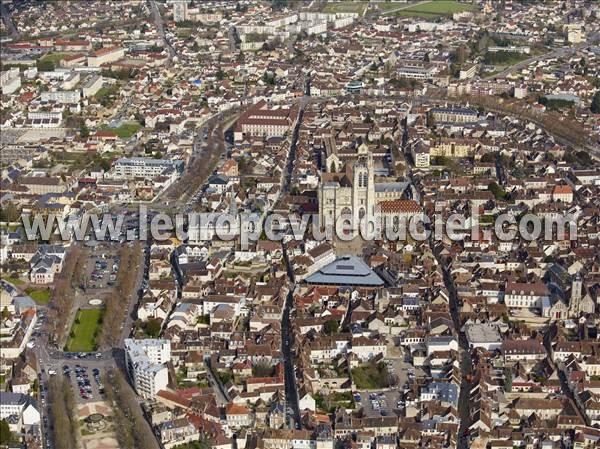 l 39 europe vue du ciel photos a riennes de sens 89100