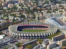 Photos aériennes de Paris (75000) - Autre vue | Paris, Ile-de-France, France - Photo réf. E125059 - Le Parc des Princes.